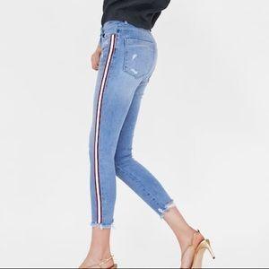 Zara Jeans - NWT Zara jeans